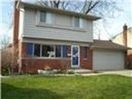 12853 Kinlock Drive Sterling Heights MI, 48312