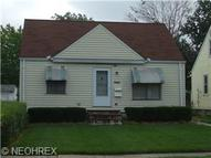 4633 W 149 Cleveland OH, 44135