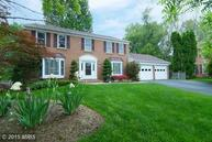 3992 Briarbush Way Fairfax VA, 22031
