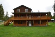 563 Elk Run Drive Rexford MT, 59930