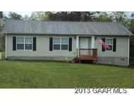 321 Madison St Craigsville VA, 24430