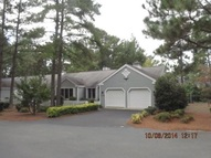 2703 Wentworth Cir Pinehurst NC, 28374