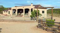 226 Deer Canyon Trail Mountainair NM, 87036