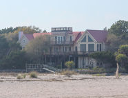 5 Inlet Point 3 Edisto Island SC, 29438