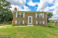 1215 Hybrid Avenue Capitol Heights MD, 20743