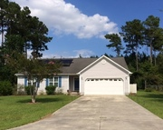 421 Jacqueline Dr. Havelock NC, 28532