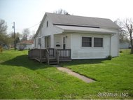 700 East 1st North Street Mount Olive IL, 62069
