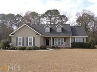 1817 Old Carriage Trl Statesboro GA, 30458