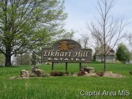 4 Governors Drive Elkhart IL, 62634