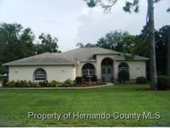 1481 Exotic Ave Spring Hill FL, 34609
