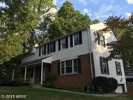 2011 Freedom Ln Falls Church VA, 22043