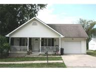 402 S 4th Street Gower MO, 64454