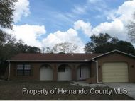 2284 Canfield Dr Spring Hill FL, 34609