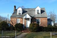 2805 Quay Avenue District Heights MD, 20747