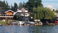 20107 Church Lake Drive E Lake Tapps WA, 98391