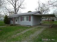 212 South Main Street Cutler IL, 62238