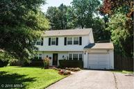 2243 Hindle Lane Bowie MD, 20716