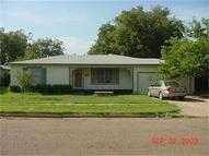 609 E North 22nd Street Abilene TX, 79601