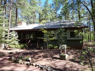 4175 Blue Spruce Lane Pinetop AZ, 85935