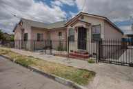 4223 Compton Ave Los Angeles CA, 90011