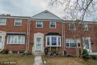 1656 Sherwood Avenue Baltimore MD, 21239