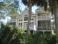 172 Ocean Creek Blvd Panoramic Golf/Lagoon View Saint Helena Island SC, 29920