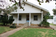 1010 S 6th St Ponca City OK, 74601
