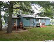 24680 Larrabee Subd Rd Webster WI, 54893