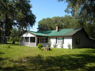 11532 County Road 351 Old Town FL, 32680