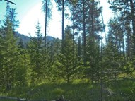 Lot 4 Pine Cove Estates II Trout Creek MT, 59874