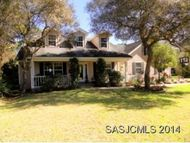 6888 Cypress Point Drive Saint Augustine FL, 32086
