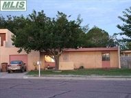 1262 N. Willow Avenue Las Cruces NM, 88001