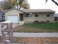 1216 E 25th Ave Hutchinson KS, 67502