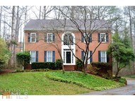 372 Lombard Dr Lawrenceville GA, 30044