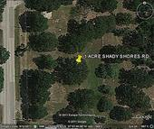 00000 Shady Shores Road Lake Dallas TX, 75065