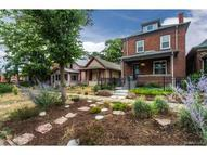 1056 Mariposa Street Denver CO, 80204
