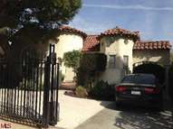 434 Sweetzer Avenue Los Angeles CA, 90048