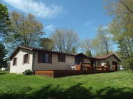 5266 West Silver Lake Road Laona WI, 54541