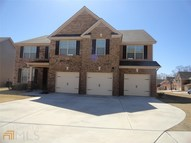 4837 Locherby Dr Fairburn GA, 30213