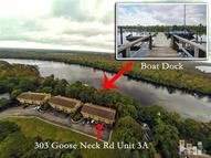 330 Gooseneck Rd Unit: A-3 Rocky Point NC, 28457