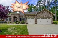 566 Bryerstone Drive Willow Spring NC, 27592