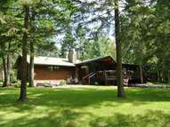 1746 North Fork Ln Lac Du Flambeau WI, 54538