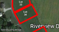 Lot 34 Riverview Dr Milton KY, 40045