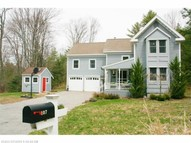 107 Underwood Road Falmouth ME, 04105