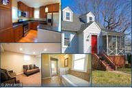 3412 Roselawn Avenue Baltimore MD, 21214
