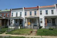 3608 Oakmont Avenue Baltimore MD, 21215