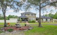 21682 Cr 121 Hilliard FL, 32046