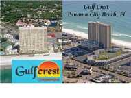 8715 Surf Dr 1101 Panama City Beach FL, 32408