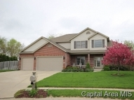 2317 Waterbury Pond Ct Springfield IL, 62712