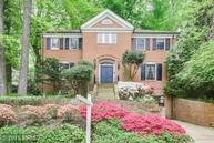 3210 Woodbine Street Chevy Chase MD, 20815